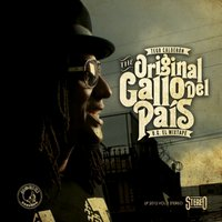The Original Gallo Del Pais - O.G. El Mixtape — Tego Calderón