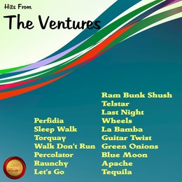 Hits from The Ventures — The Ventures