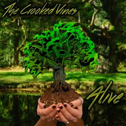 Alive — The Crooked Vines