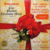 Firestone presents Your Favorite Christmas Music Vol. 4 — сборник