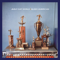 Bleed American — Jimmy Eat World