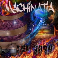 The Burn — Machinatia