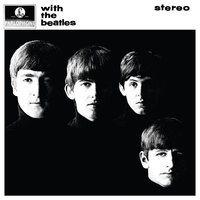With The Beatles — The Beatles