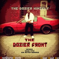 DozierFront — The Dozier Himself