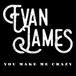 You Make Me Crazy — Evan James