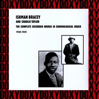 The Complete Recorded Works In Chronological Order 1928-1929 — Charlie McCoy, Ishman Bracey, Ishman Bracey, Charlie McCoy