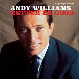 Better Be Good - Christmas Resolutions — Andy Williams