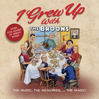 I Grew up with 'The Broons' — сборник