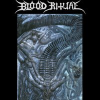 Black Grimoire Deluxe — Blood Ritual