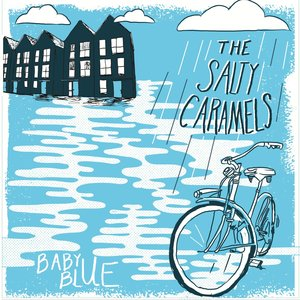 The Salty Caramels - Beach Bums