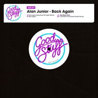 Back Again — Alan Junior