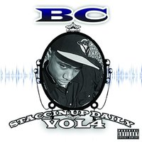 Staccin Up Daily,  Vol. 4 — Young BC