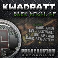 Dark Angel EP — Kwadratt