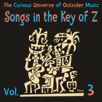 Songs in the Key of Z, Vol. 3: The Curious Universe of Outsider Music — сборник