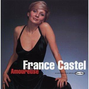 France Castel - Mais je t'aime