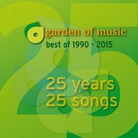 Garden of Music. Best of 1990-2015 — сборник