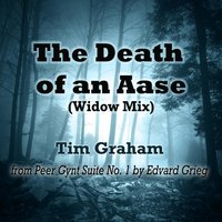 The Death of an Aase — Tim Graham