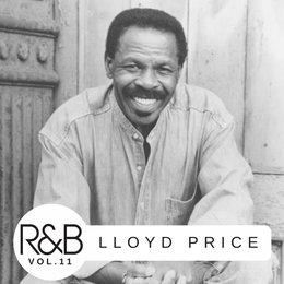R&B Legends Vol. 11 — Lloyd Price
