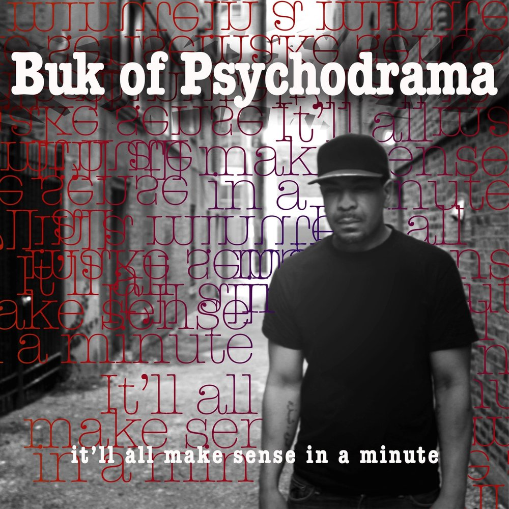 buk of psychodrama the deep end