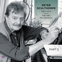 Peter Sculthorpe - The ABC Recordings — сборник