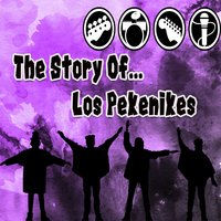 The Story Of... Los Pekenikes — Los Pekenikes