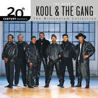 20th Century Masters: The Millennium Collection: The Best Of Kool & The Gang — Kool & The Gang