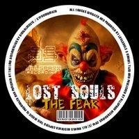 The Fear EP — Lost Souls