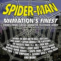 Spider-man: Animation's Finest - Music From Classic Animated Television Series — Dominik Hauser