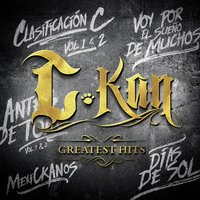 Greatest Hits — C-Kan