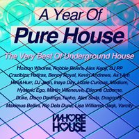 Whore House present Pure House — сборник