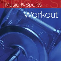 Music for Sports: Workout — The Gym All-Stars, The Gym All-Stars & Stars