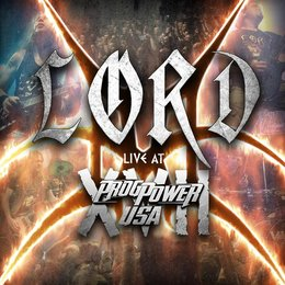 Live at Progpower USA XVII — Lord