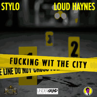 Fucking Wit the City — stylo, Loud Haynes