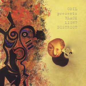 Coil - Stoned Circular I