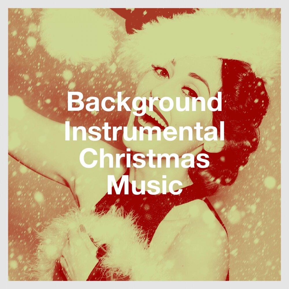 Background Instrumental Christmas Music