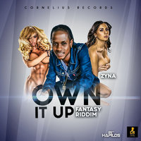 Own It Up — Zyna