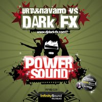 Power of Sound — NAVARRO, Urta, Urta & Navarro, Dark Fx