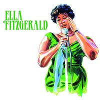 Lady Be Good & Mr Paganini & Love for Sale — Ella Fitzgerald