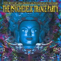 The Psychedelic Trance Party — сборник