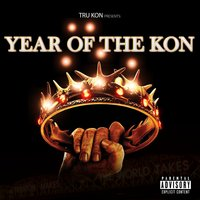 Year of the Kon — Tru KON