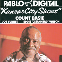 Kansas City Shout — Count Basie