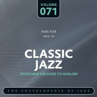 Classic Jazz- The Encyclopedia of Jazz - From New Orleans to Harlem, Vol. 71 — сборник