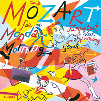 Mozart For A Monday Morning — сборник