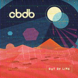 Out of Line — Cbdb