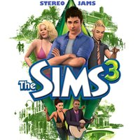 The Sims 3 - Stereo Jams — EA Games Soundtrack