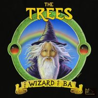The Wizard of BA — The Trees