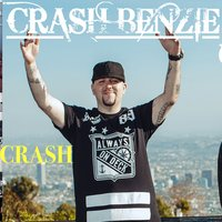 Crash (2013-2014) (Re-Release) — Crash Benzie