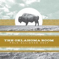 The Oklahoma Room at Folk Alliance 2017 — сборник