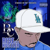 Rise of a Hustler - Single — Young BC
