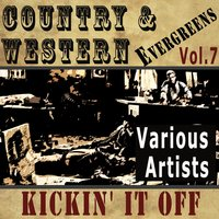 Country & Western Evergreens, Vol.7 — Bill Mounce